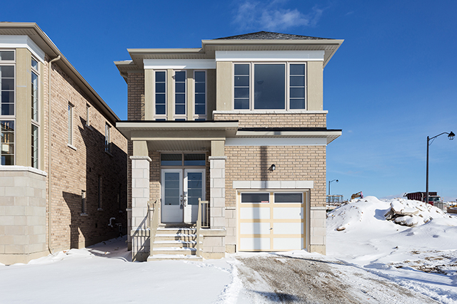 74 Falconridge Terrace, East Gwillimbury, ON, Canada in East Gwillimbury, ON