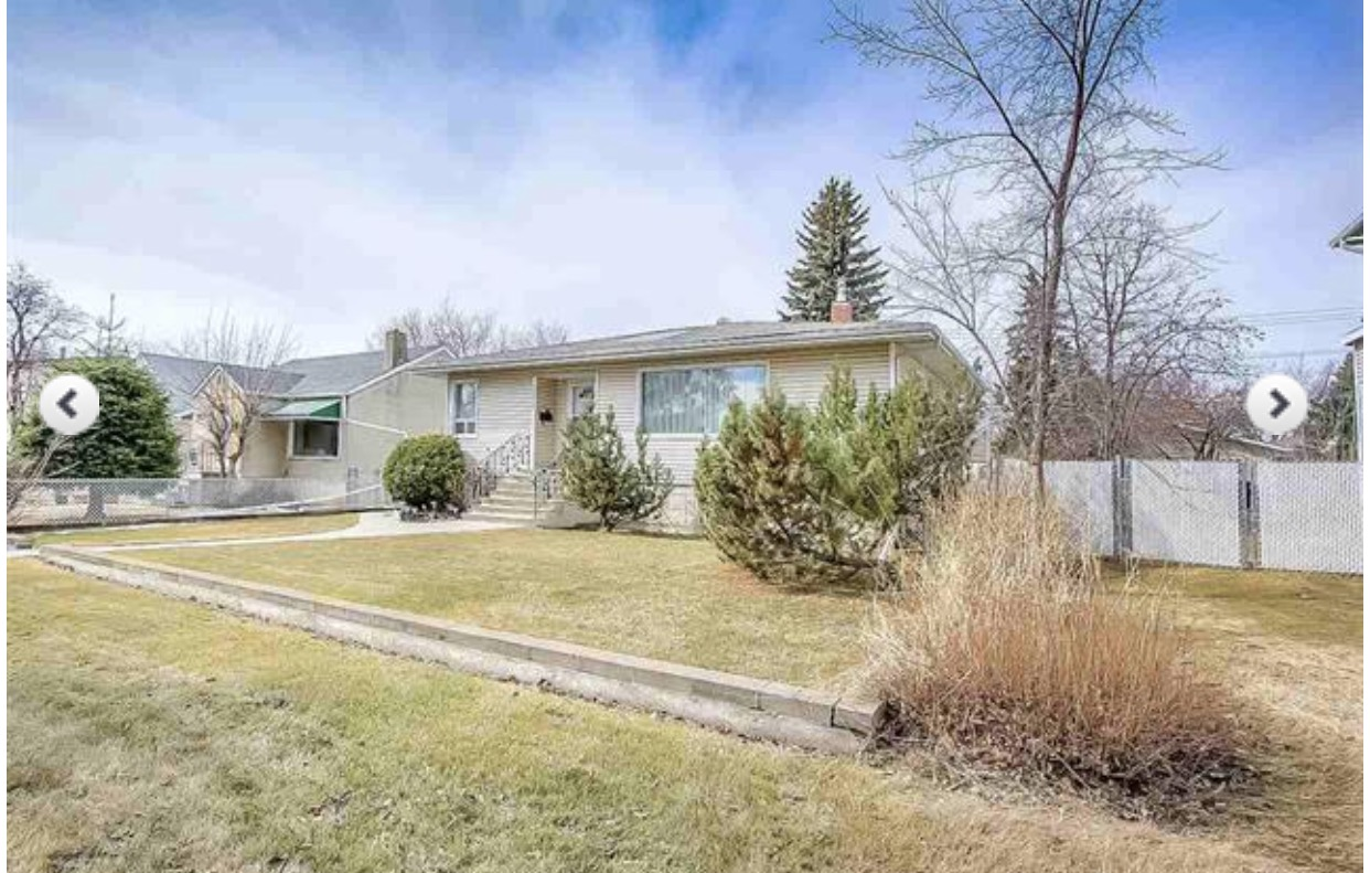 12030B 102 St NW in Edmonton, AB is Now Available