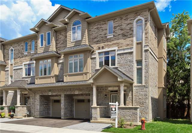 2011 Deerview Common, Oakville, ON, Canada Rental
