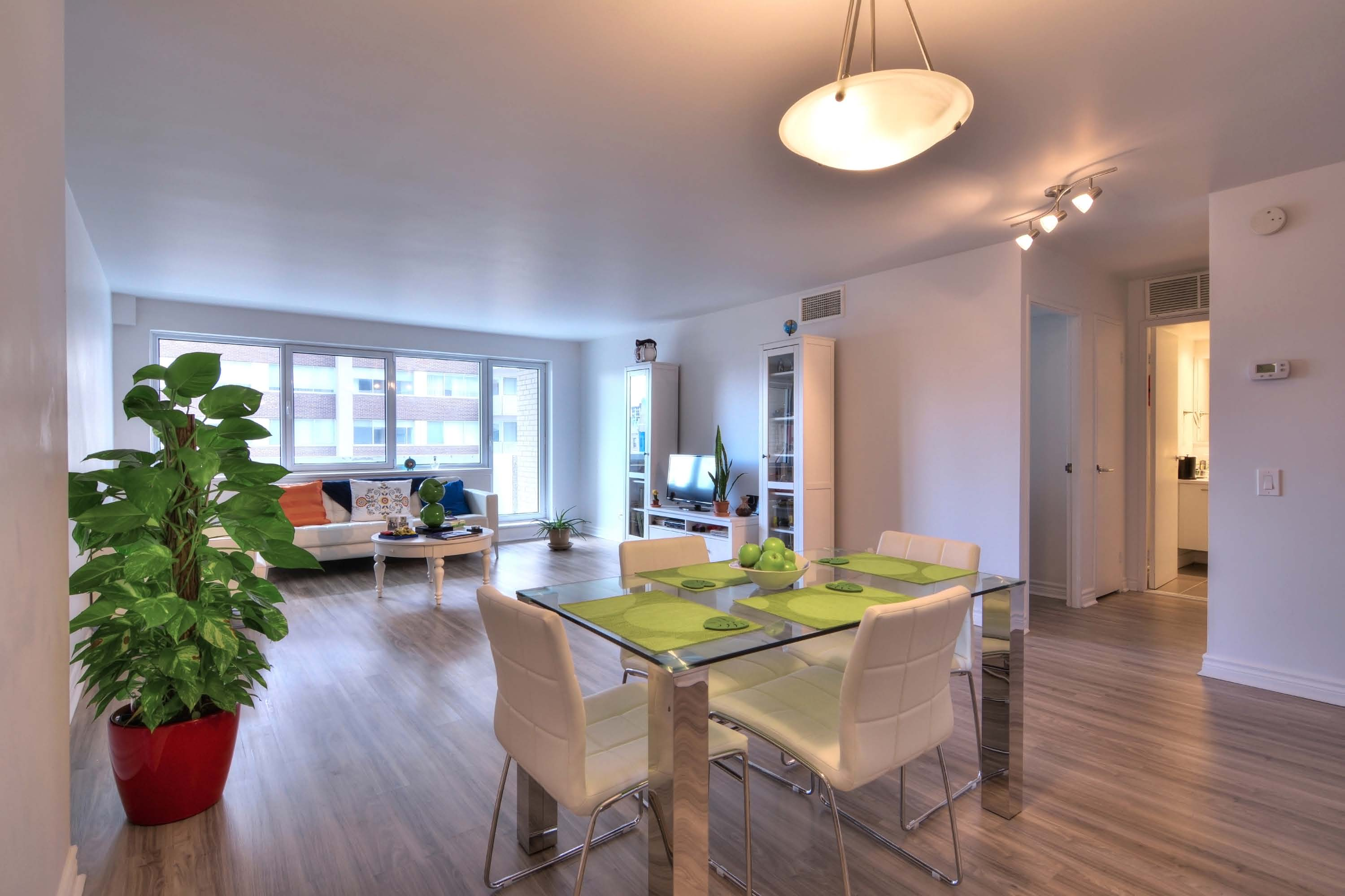 3450, Drummond street in Montréal, QC is Now Available