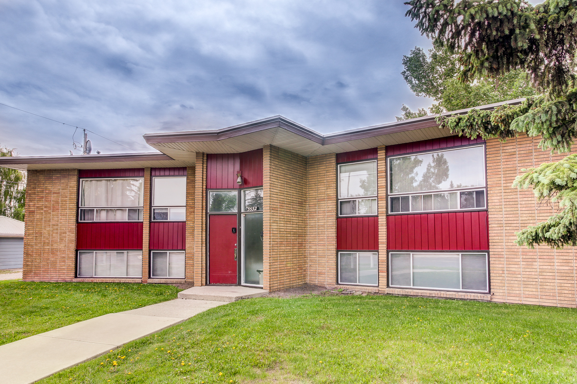 3532 Charleswood Dr NW Rental