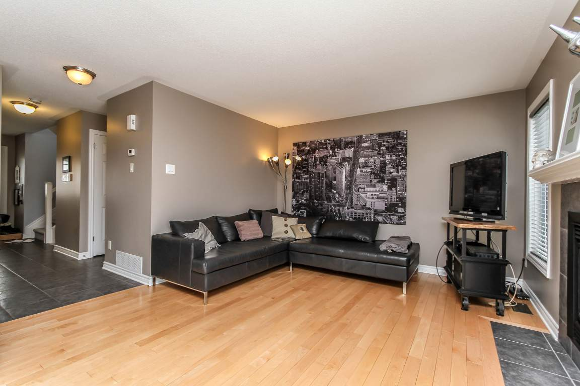 560 Paul Métivier Dr in Ottawa, ON is Now Available