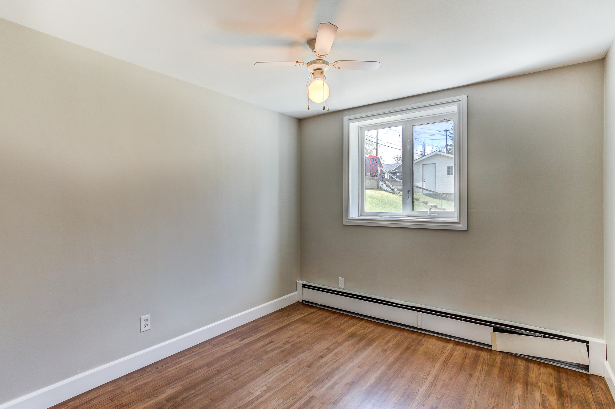 #1, 4415 Centre Street NE is Now Available