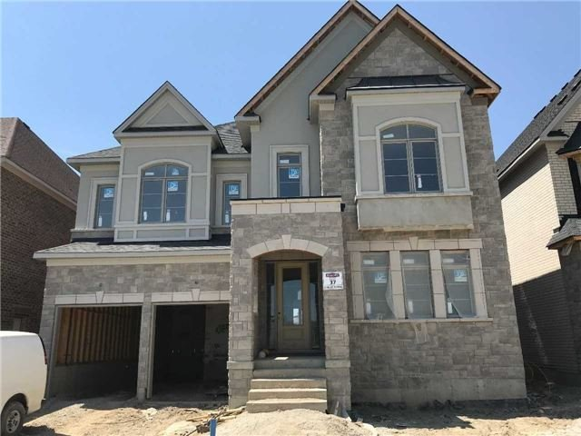 House for rent at 333 Rivermont Road, Brampton, ON.