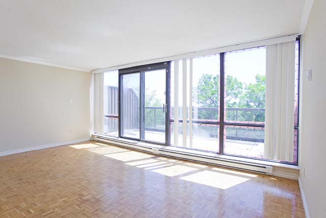 Apartment for rent at 804 Clark Boulevard, Brampton, ON.