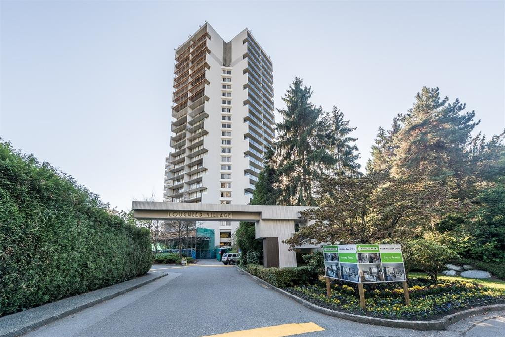 Apartment for rent at 9303 Salish Court, Burnaby, BC.