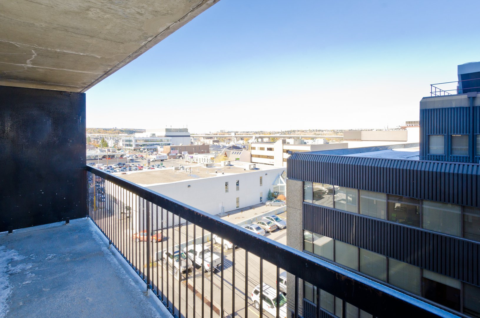 High-Rise Apartment for rent at 1312 - 12 Ave SW, Calgary, AB. Royal Park Plaza