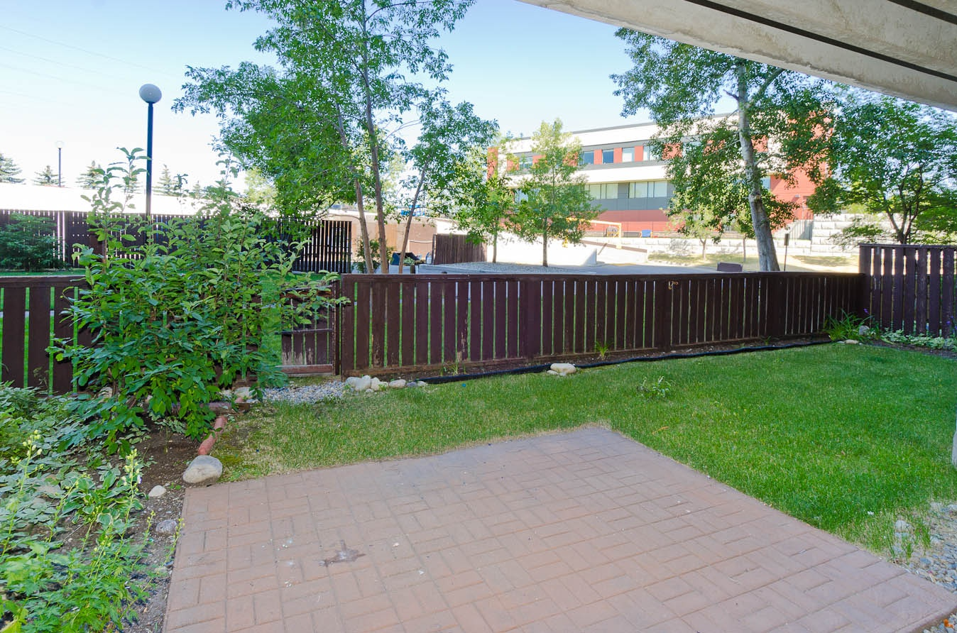 Apartment for rent at 71 Glamis Dr. SW, Calgary, AB. Sarcee Trail Place