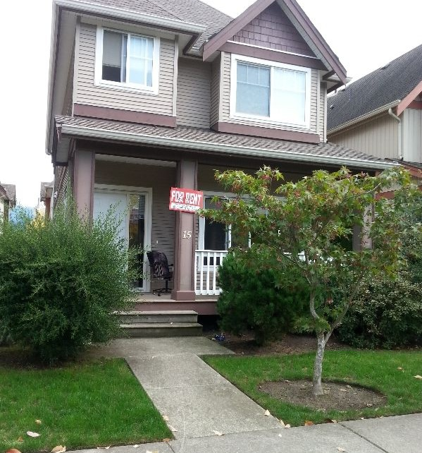 House for rent at 45450 Shawnigan Crescent, Chilliwack, BC.