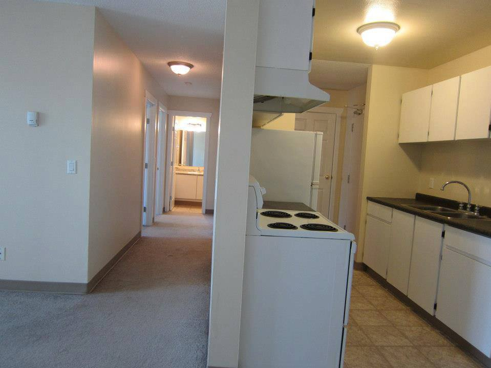 Apartment for rent at 1520 110 AVENUE, Dawson Creek, BC.