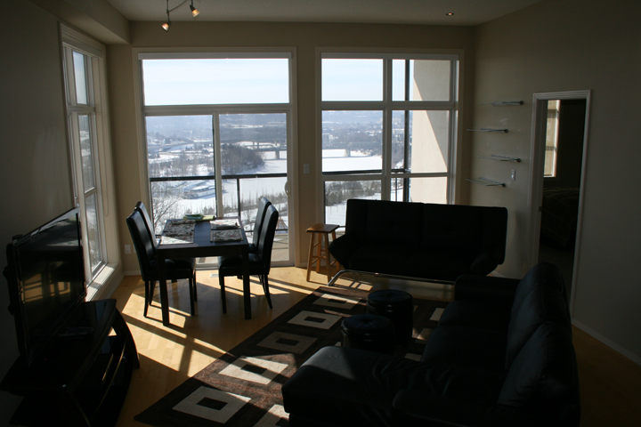 Apartment for rent at 9507 101 Ave NW, Edmonton, AB.