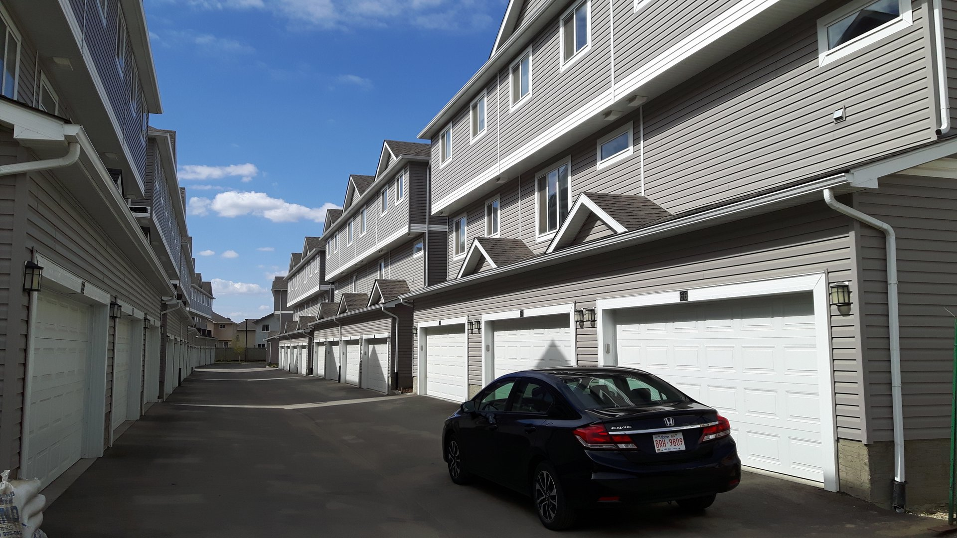 Apartment for rent at 1816 Rutherford Rd SW, Edmonton, AB.