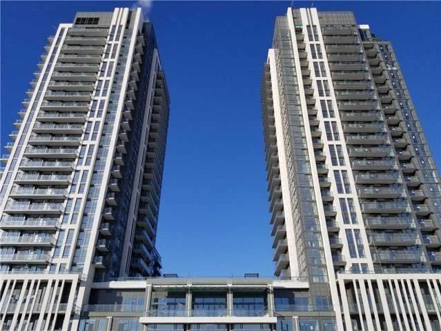 Condo for rent at 17 Zorra St | Unit: Varies, Etobicoke, ON. This is the outdoor building.