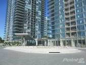 Condo for rent at 88 Park Lawn Road, Etobicoke, ON. This is the outdoor building.