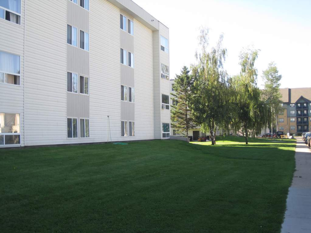 Apartment for rent at 111 Charles Avenue, Fort McMurray, AB.