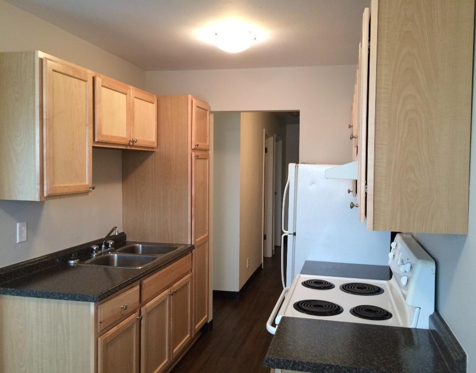 Apartment for rent at 8920 86 STREET, Fort St. John, BC.