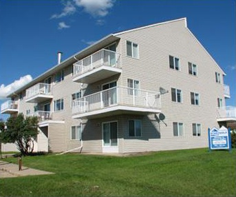 Low-Rise Apartment for rent at 9612 - 100 Ave, Grande Prairie, AB. Hillcrest Heights