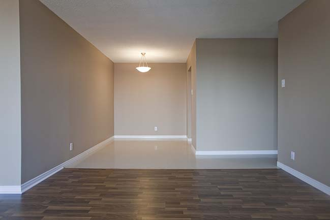 Not Sure for rent at 2334 Longard Plaza, Halifax, NS. This is the empty room with hardwood floor.