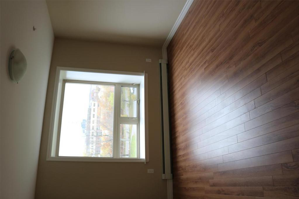 Apartment for rent at 3330 Barnstead Lane, Halifax, NS. This is the corridor with natural light.