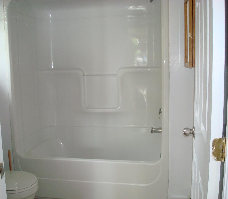 House for rent at 6057 Pepperell Street, Halifax, NS. This is the bathroom.