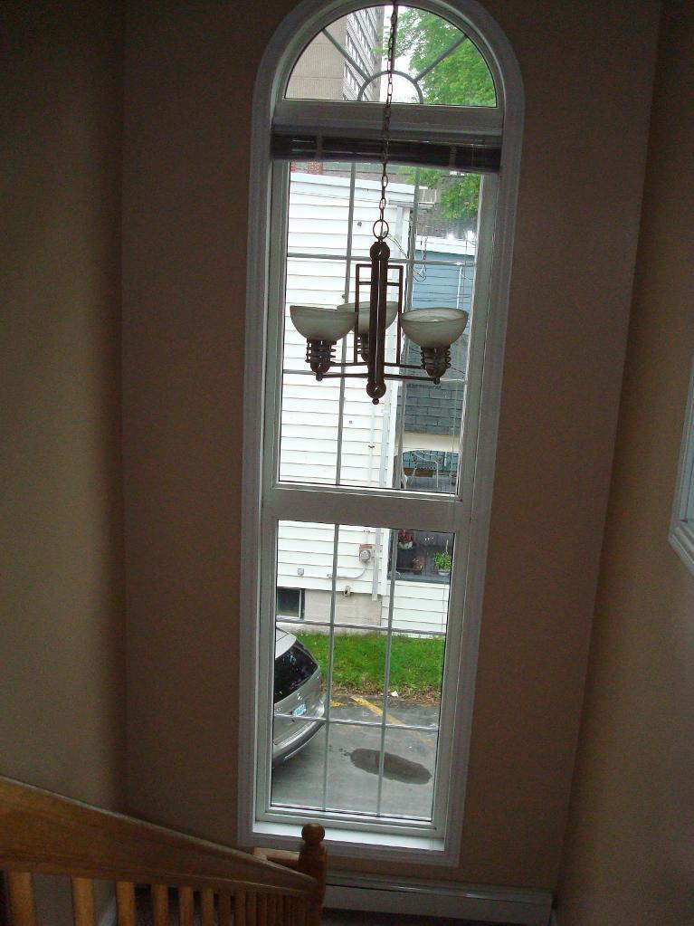 House for rent at 6057 Pepperell Street, Halifax, NS. This is the details with natural light.