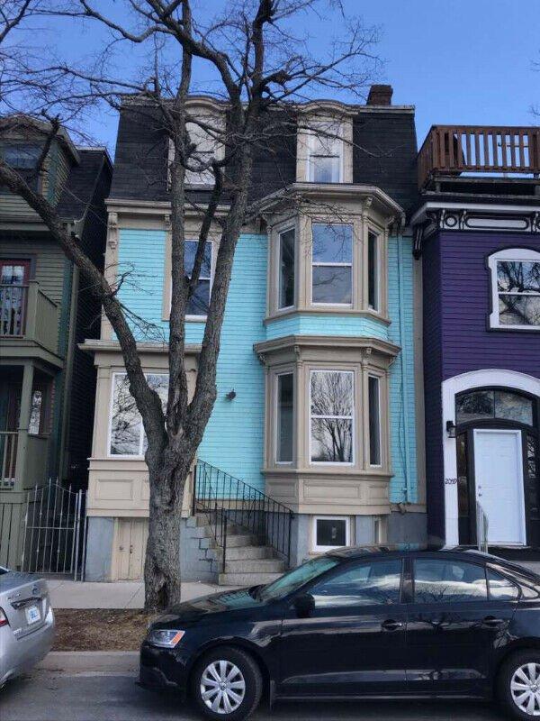 Rentals ca :) 2061 North Park St, Halifax NS for Rent