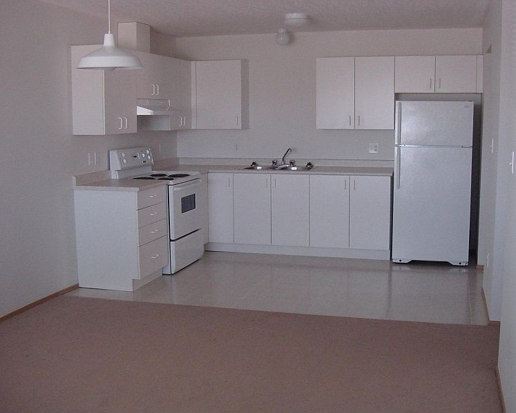 Apartment for rent at 2548 Walsh Drive We st, Lethbridge, AB.