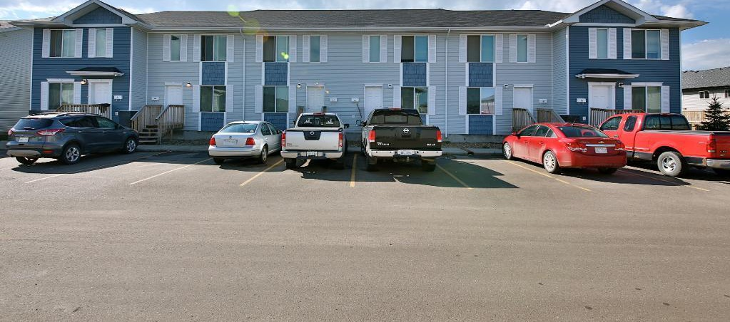 Apartment for rent at 4729 - 18 st, Lloydminster, AB.