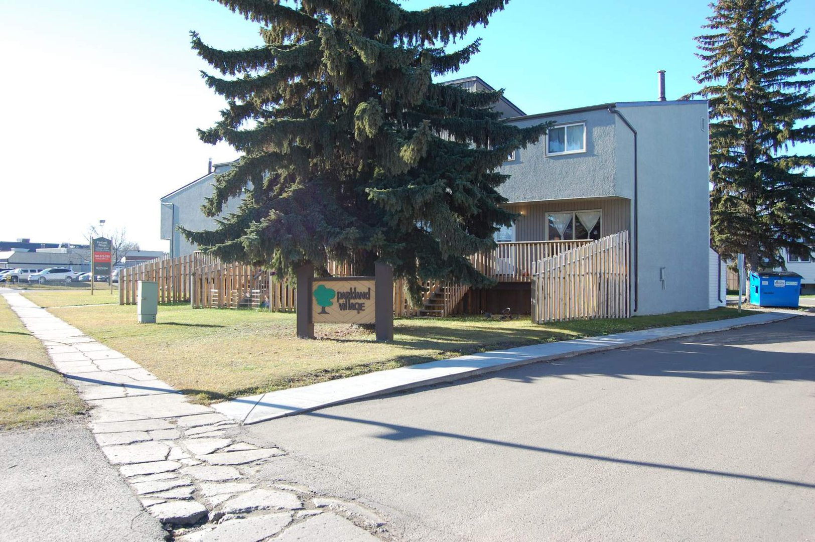 Single-Family-Home for rent at 3224 47th Avenue, Lloydminster, SK.
