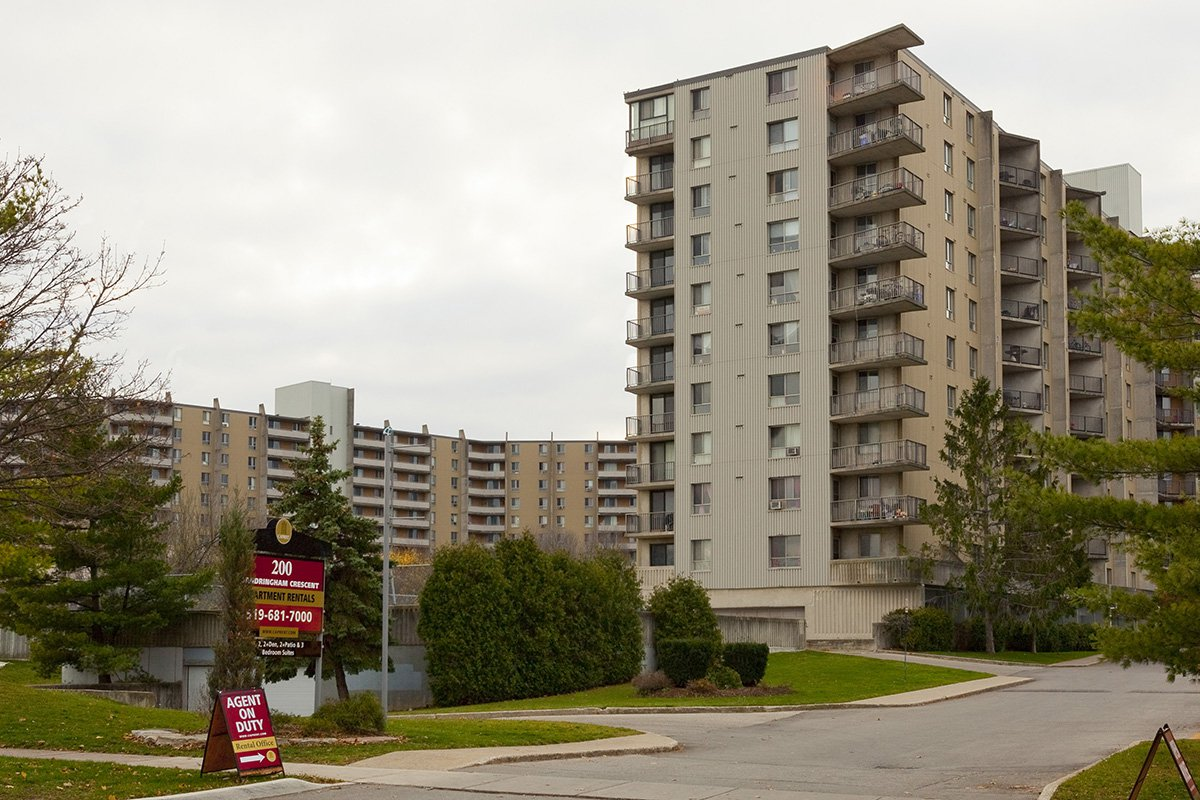 Rentals ca :) 200 Sandringham Crescent, London ON for Rent