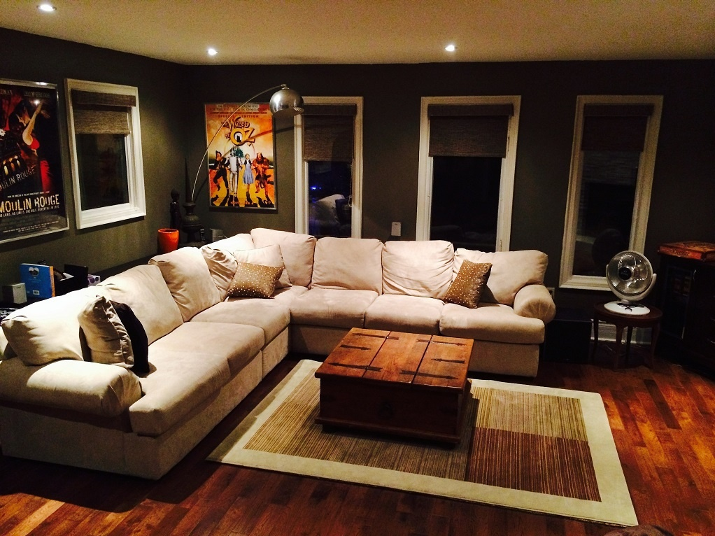 House for rent at 43 Conistan Road, Markham, ON.