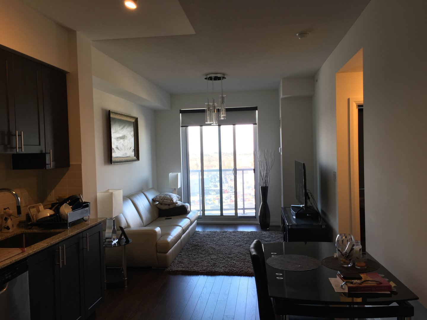 Condo for rent at 7161 Yonge Street, Markham, ON.