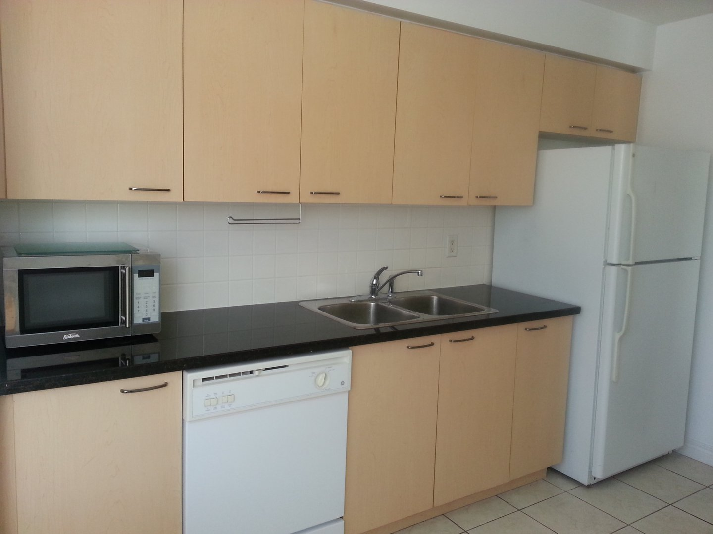 Condo for rent at 51 Times Ave, Markham, ON.