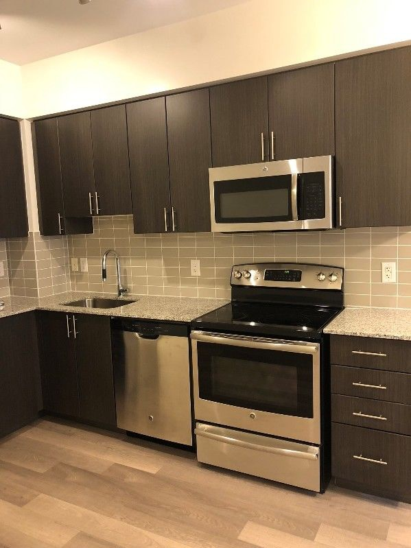 Condo for rent at 7165 Yonge St, Markham, ON.