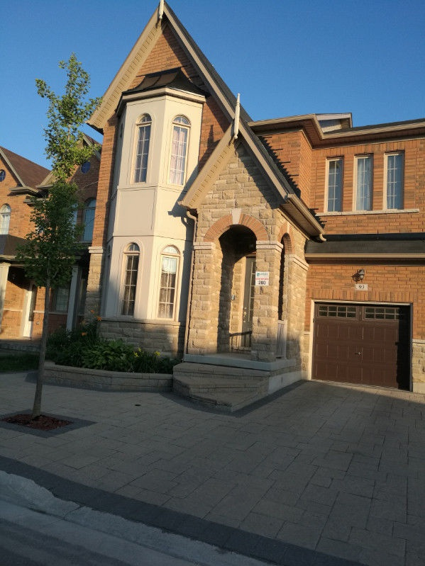 House for rent at 93 Holst Ave, Markham, ON.