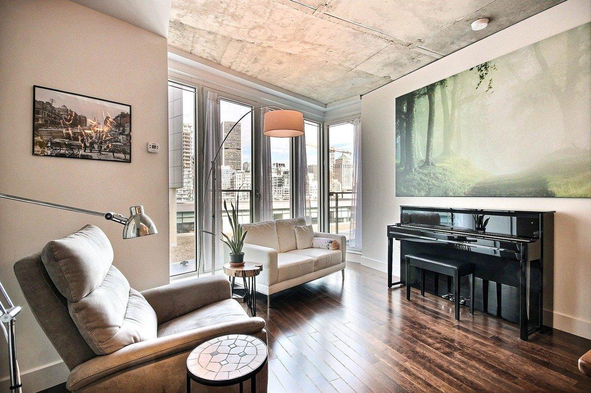 Rentals Ca 888 Rue Wellington Montreal Qc For Rent