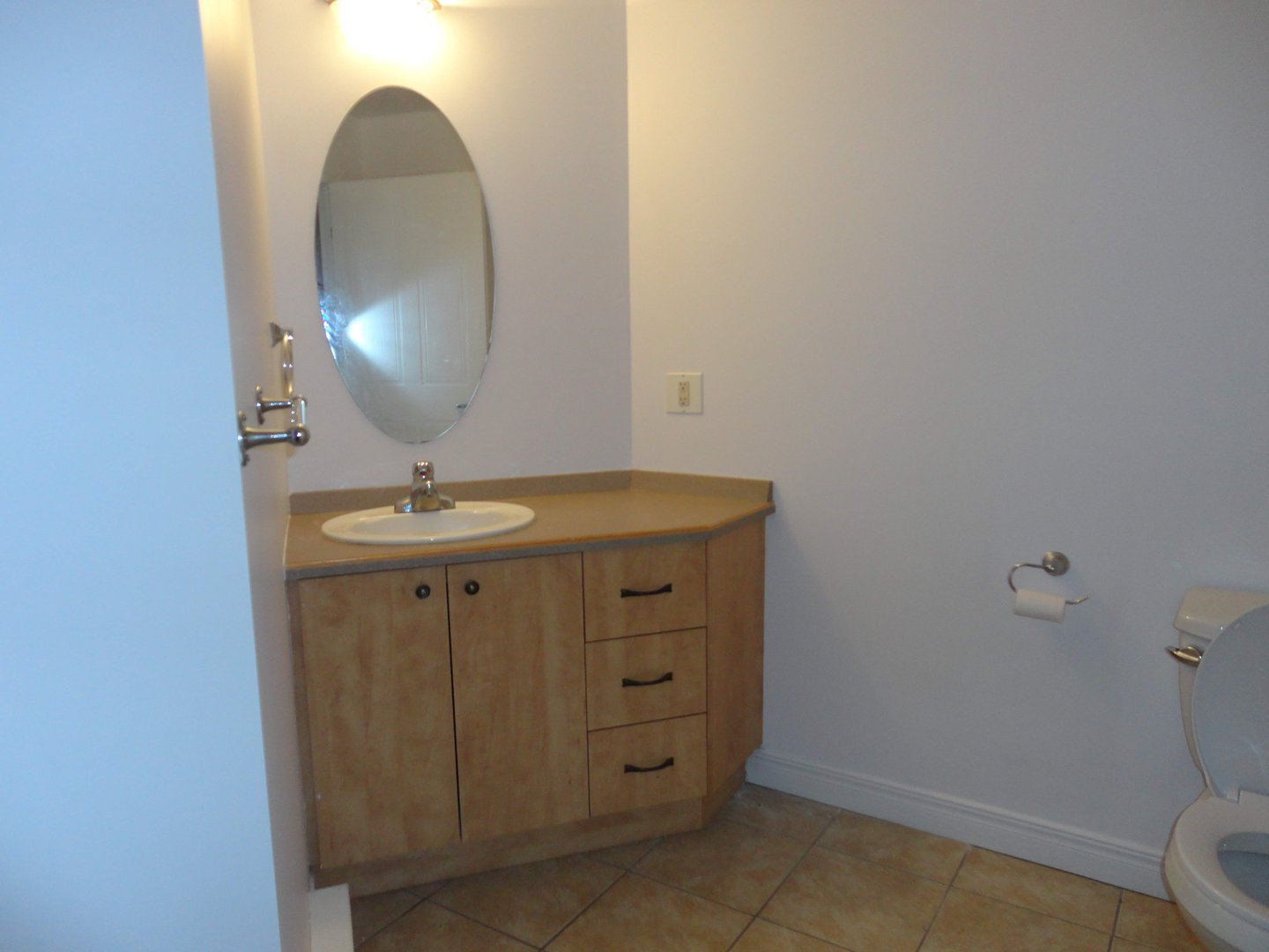 Apartment for rent at 1570 Rue Gandhi, Québec City, QC.