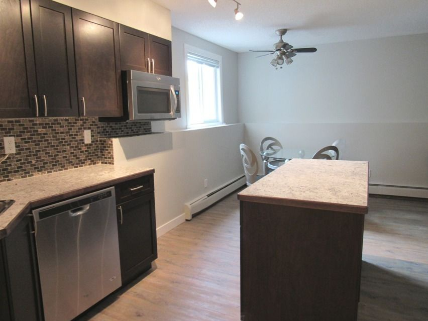 Apartment for rent at 3811-54 Avenue, Red Deer, AB.
