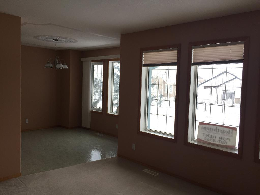 House for rent at 4614 - 43 St, Red Deer, AB.