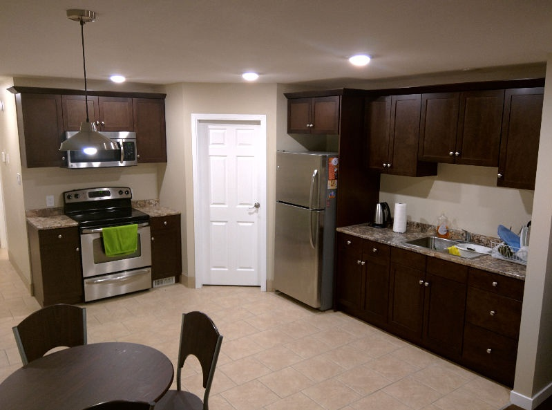 Apartment for rent at 14 Ave E, Regina, SK.