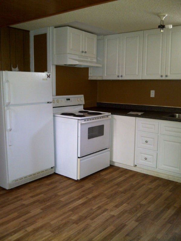 Apartment for rent at 6 Ave N, Regina, SK.