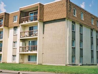 Low-Rise Apartment for rent at 3 Kleisinger Crescent, Regina, SK. Kenley Apartments North
