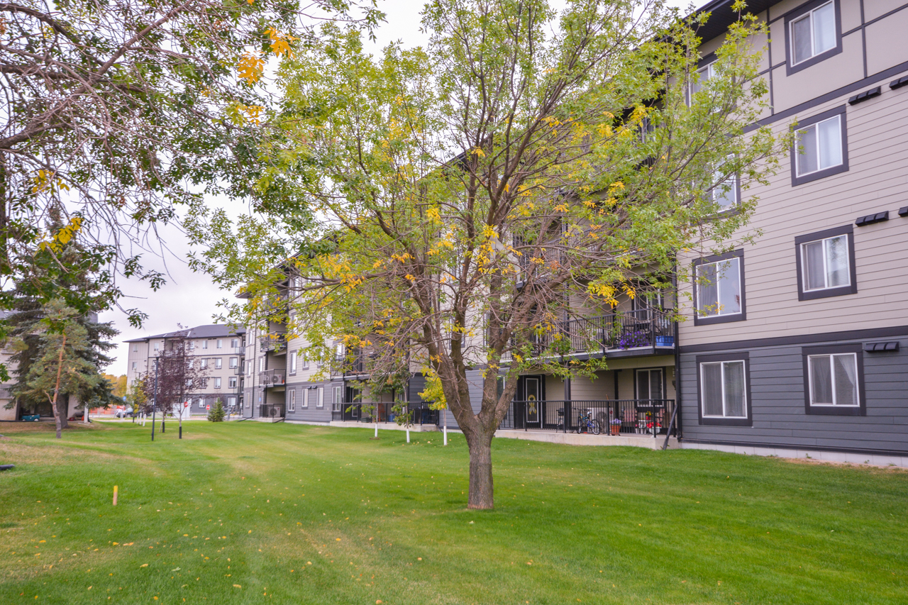 Low-Rise Apartment for rent at 1070 Dorothy Street, Regina, SK.