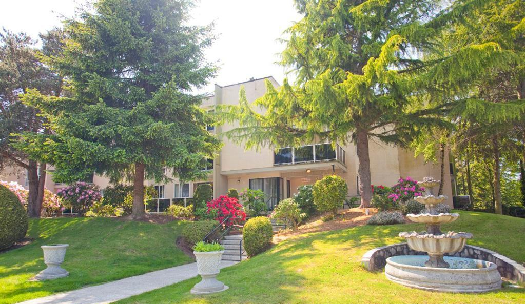 Apartment for rent at 11675 Seventh Avenue, Richmond, BC.