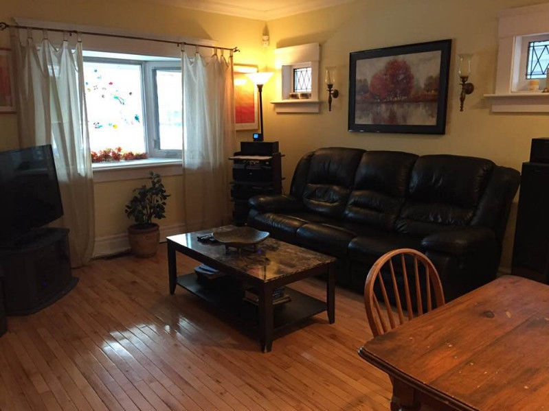 House for rent at 4 Lynn Rd, Scarborough, ON.