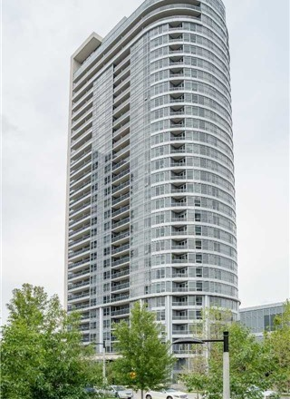 Condo for rent at 151 Village Green Square, Scarborough, ON.