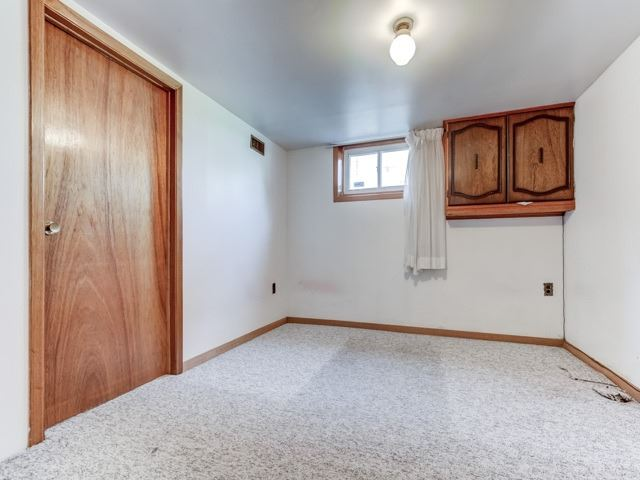 Basement for rent at 28 Cleta Dr, Scarborough, ON.