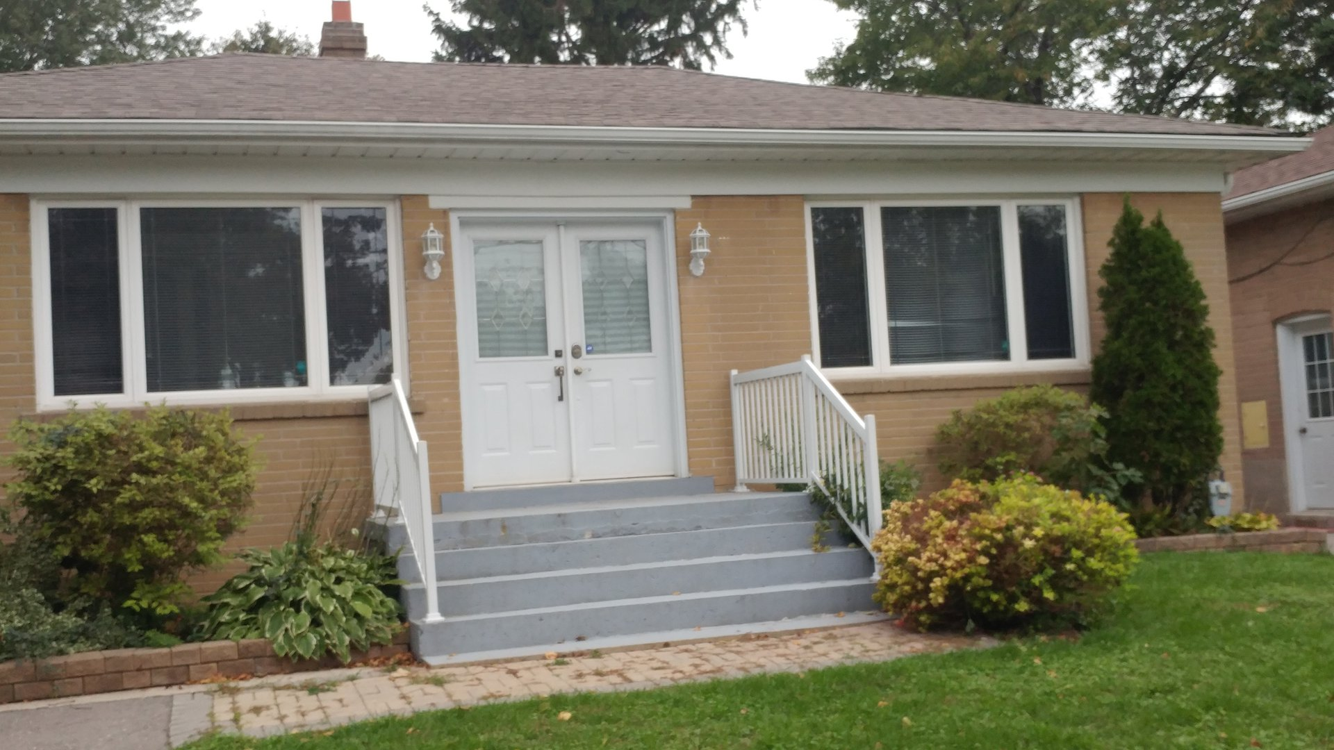 Basement for rent at 120 Kitchener Rd, Scarborough, ON.