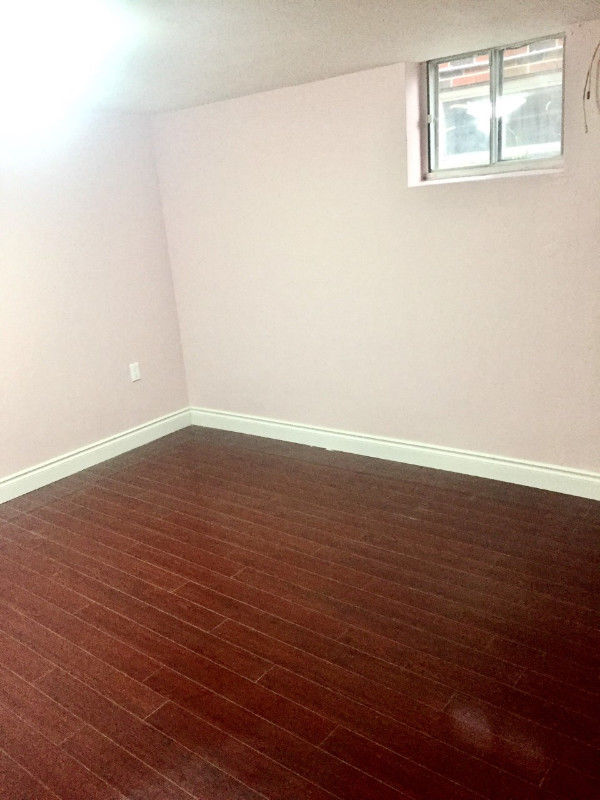 Basement for rent at 14 Gatesview Ave, Scarborough, ON.