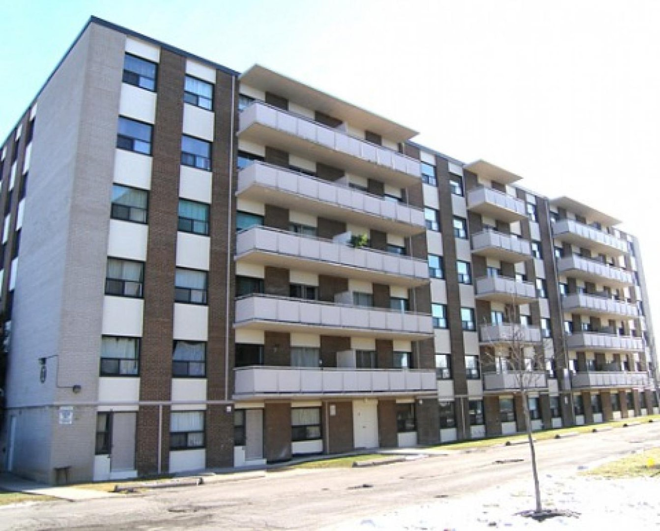 Apartment for rent at 45 Greenbrae Circuit, Scarborough, ON.